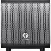 Кутия thermaltake core v1 black, mini itx ca-1b8-00s1wn-00 - ther-case-b8-00s1wn