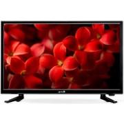"Televizor LED ARIELLI 61 cm (24"") 2488HD, HD Ready + Lantisor placat cu aur si pandantiv in forma de inel gravat"