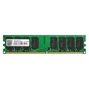 Transcend TS667D2-2048 - RAM da 2 GB, 240 pin, DDR2 667 DIMM CL 5 - SU
