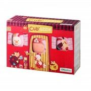 Cub'Uzzle - Puzzle Din Cuburi