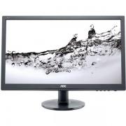 "Monitor LED AOC 23"" I2360SH, IPS, Full HD (1920 x 1080), HDMI, DVI, VGA, 6 ms (Negru)"