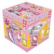 Educa Borrás 14383 - Magnetic Puzzle Cube 27 Hello Kitty