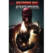 Shadowland: Street Fighters by Jason Henderson