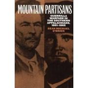 Mountain Partisans by Sean O'Brien