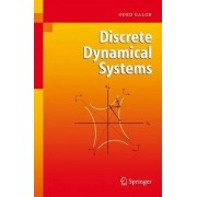 Discrete Dynamical Systems by Oded Galor