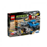 LEGO® Speed Champions - Ford F-150 Raptor & Ford Model A Hot Rod 75875