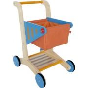 Hape - Playfully Delicious - Shopping Cart - Play Set