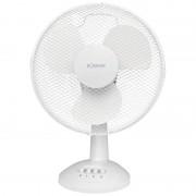 Bomann VL 1138 - Ventilador de mesa 30 cm