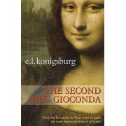 The Second Mrs Gioconda by E L Konigsburg