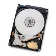 "500GB, Hitachi Travelstar Z5K500, 2.5"" (6.35 cm), SATA2, 5400rpm, 8MB"