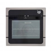 New World Stainless Steel Single Built In Gas Oven