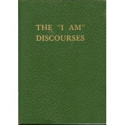 The I am Discourses by Godfrey King