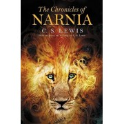 Complete Chronicles of Narnia by C. S. Lewis