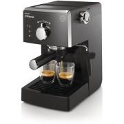 Кафемашина Philips HD 8423/19, Еспресо, 950 W, 15 бара, Черна