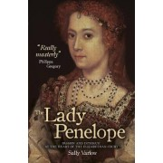 The Lady Penelope by Sally Varlow
