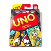 Monster High: UNO kártya