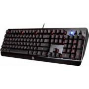 Tastatura Gaming Thermaltake Tt eSPORTS Challenger Edge