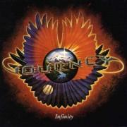 Journey - Infinity (0828768954225) (1 CD)