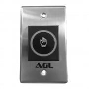 Acionador infra vermelho para fechaduras 12 Volts - AGL