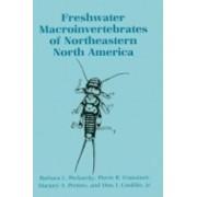 Freshwater Macroinvertebrates of Northeastern North America by Barbara Peckarsky