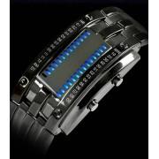 Спортен водоустойчив LED часовник