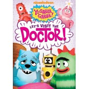 Let's Visit the Doctor [Reino Unido] [DVD]
