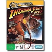 NEW Indiana Jones DVD Game (Audio/Video/Electronics) by Accessories Marketing