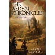 Chosen Ones by Alister E. McGrath