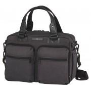 Victorinox Architecture Urban Dunant Essentials Tote Bag 42cm - Grey