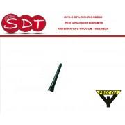 GPS-C STILO DI RICAMBIO PER GPS-C900/1800/UMTS ANTENNA GPS PROCOM TRIBANDA