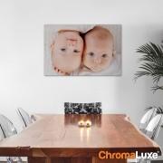 ChromaLuxe Aluminium Fotopaneel – (60x40cm)