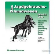 Buch, Das Jagdgebrauchshundewesen