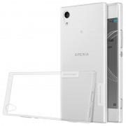 Sony Xperia XA1 Nillkin Nature TPU Case - Transparent