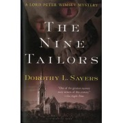 The Nine Tailors by Dorothy L Sayers