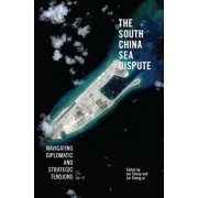The South China Sea Dispute by Ian Storey