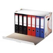 Container arhivare bibliorafturi, deschidere laterala, ESSELTE