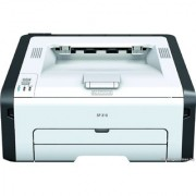 RICOH SP 210 printer SINGLE FUNCTION