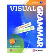 Visual Grammar A2 Student's Book & Answer Key & Access Code by Jim Scrivener