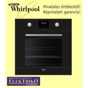 Whirlpool AKP 461/NB beépíthető elektromos sütő