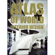 Atlas of World Interior Design(Markus Braun)