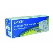 EPSON S050155 Lézertoner Aculaser C900, C1900 nyomtatókhoz, EPSON sárga, 1,5k
