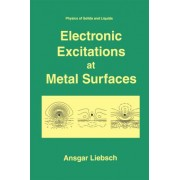 Electronic Excitations at Metal Surfaces by Ansgar Liebsch