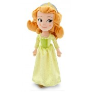 Small Princess Sofia Amber rag doll 13 inches 33cm parallel import goods Disney