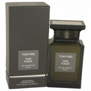 Tom Ford Oud Fleur For Men By Tom Ford Eau De Parfum Spray (unisex) 3.4 Oz