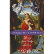 Mysteries of the Virgin Mary by Fr Peter John Cameron