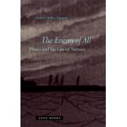 The Enemy of All by Daniel Heller-Roazen