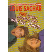More Sideways Arithmetic from Wayside School by Louis Sachar
