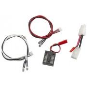 HPI Racing 38762 Led Light Set, White and Red (japan import)