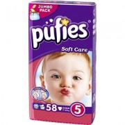 Pufies Junior 58 buc