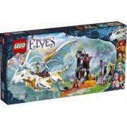 LEGO ELVES - ELIBERAREA REGINEI DRAGON 41179